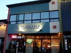 Gabbana