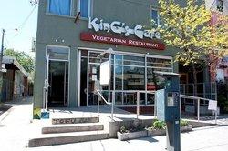 King's Cafe Vegetarian Restaurant