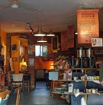 Centurian Cafe