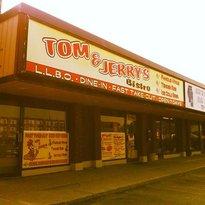 Tom & Jerry's Bistro