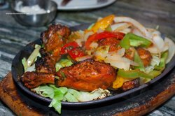 Dhoom Restaurant