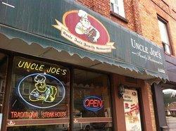 Uncle Joe's Family Restaurant
