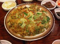 Oh Geul Boh Geul Restaurant