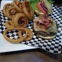 Liberty Burgers & Wings