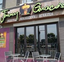 Jimmy Guaco's
