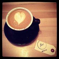 Fixe Cafe Bistro