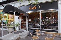 Cafe 92