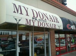 My Donair