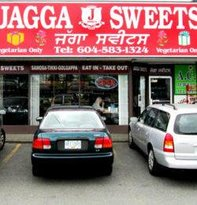 Jagga Sweet & Cuisine Ltd
