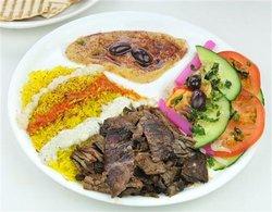 Oaza Shawarma