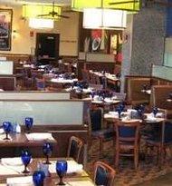 Crystal Sea Food Restaurant