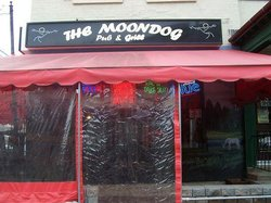 The Moon Dog Pub & Grill