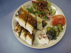 Saka's Pier Restaurant