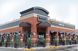 Enoteca Mozza Pizzeria Moderna