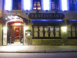 Restaurant Le 2014