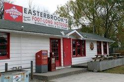 Easterbrook's Too