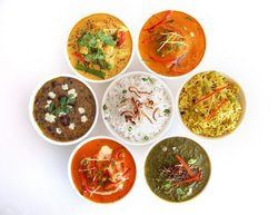 Minar Fine Indian Cuisine INC