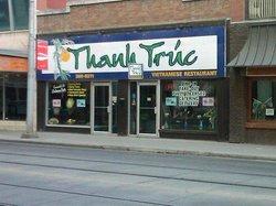 Thanh Truc Vietnamese Restaurant