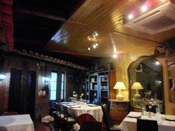 Restaurante Chivo