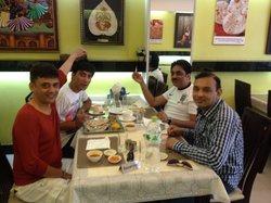 Aaryaa's, bangkok