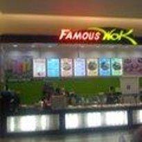 Famous Wok - Southgate Centre