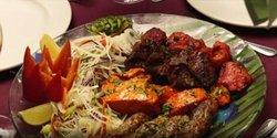 The Tandoor & Grill Restaurant