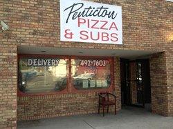 Penticton Pizza & Subs