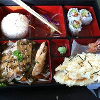 Sushi House Japanese Restaurant