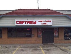 Captains Sport Lounge & Grill