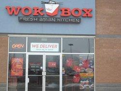 Wok Box Kamloops