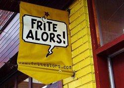 Frites Alors