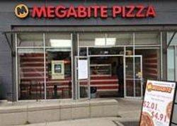 Megabite Pizza