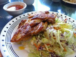 Langley Vietnamese Cuisine