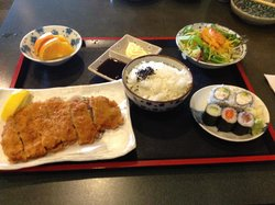Torarenbo Japanese Restaurant