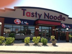 Tasty Noodle