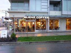 Blenz Coffee Lonsdale