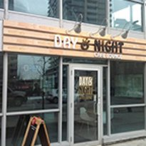 Day & Night Café Lounge 52 Lynn Williams St.