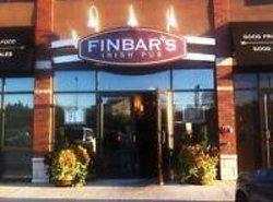 Finbar's Portland Hills