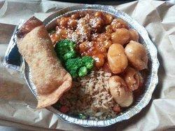 Sun Win Chinese Restaurant