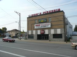 Don's Pizzeria in Timmins Ontario Canada
