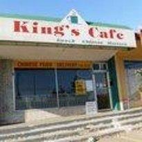 King's Cafe & Restaurant