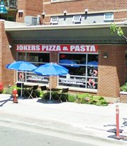 Jokers Pizza & Pasta