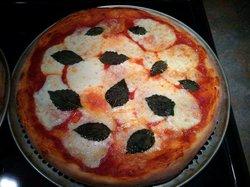 Regino's Pizza