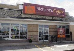 Richards Coffee