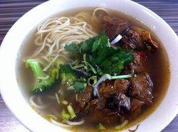 Pho Chez Noodle