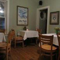 Big H Dining Lounge