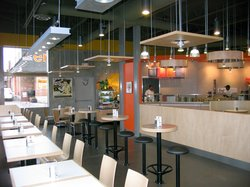 South St Burger Co