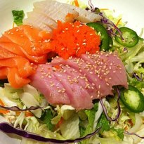 Sushi Itshoni Japanese Restaurant