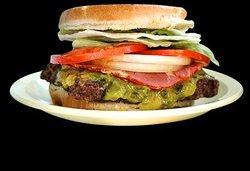 Dilallo Burger Original
