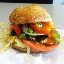 Dagwoods Sandwichs et Salades